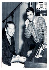 Jerry Lee Lewis & Sam Phillips
