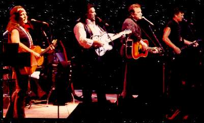 My Collections: The Highwaymen