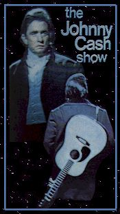 Johnny Cash ABC TV Shows