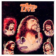 Waylon Jennings Come With Me Live